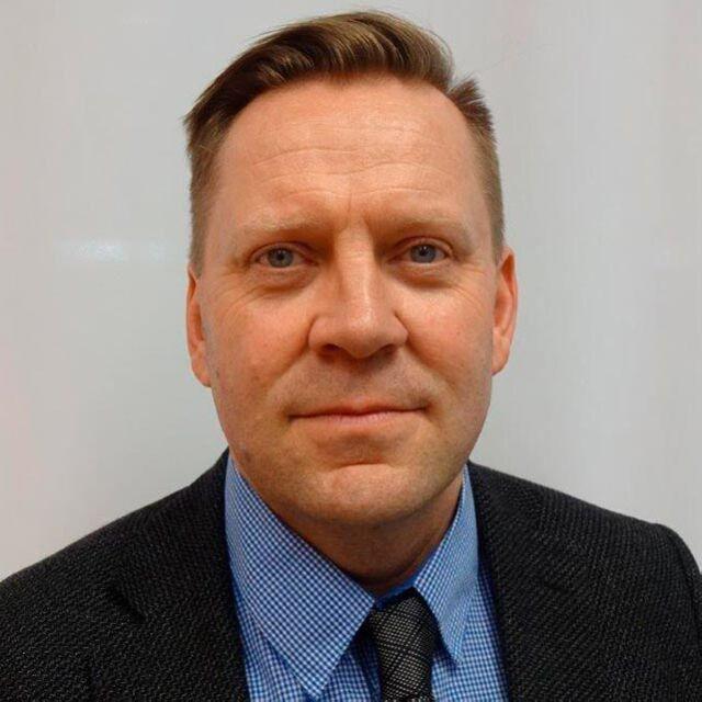 Marko Penttilä