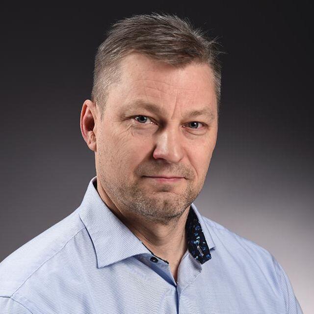 Jukka Harvio