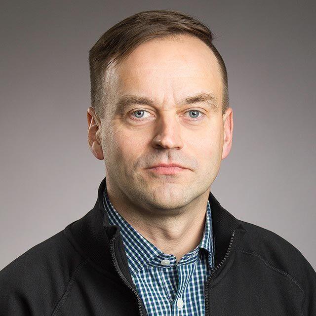 Mikko Korko