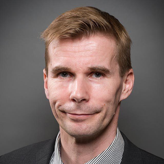 Markku Oinas