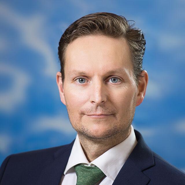 Heikki Ylitalo