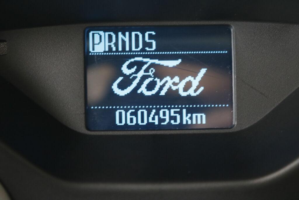 Ford FOCUS 2017 Ford FOCUS 1,0 EcoBoost 125 S/S A ST-Line 5ov (*Rahoituskorko 1,9%+kulut* )