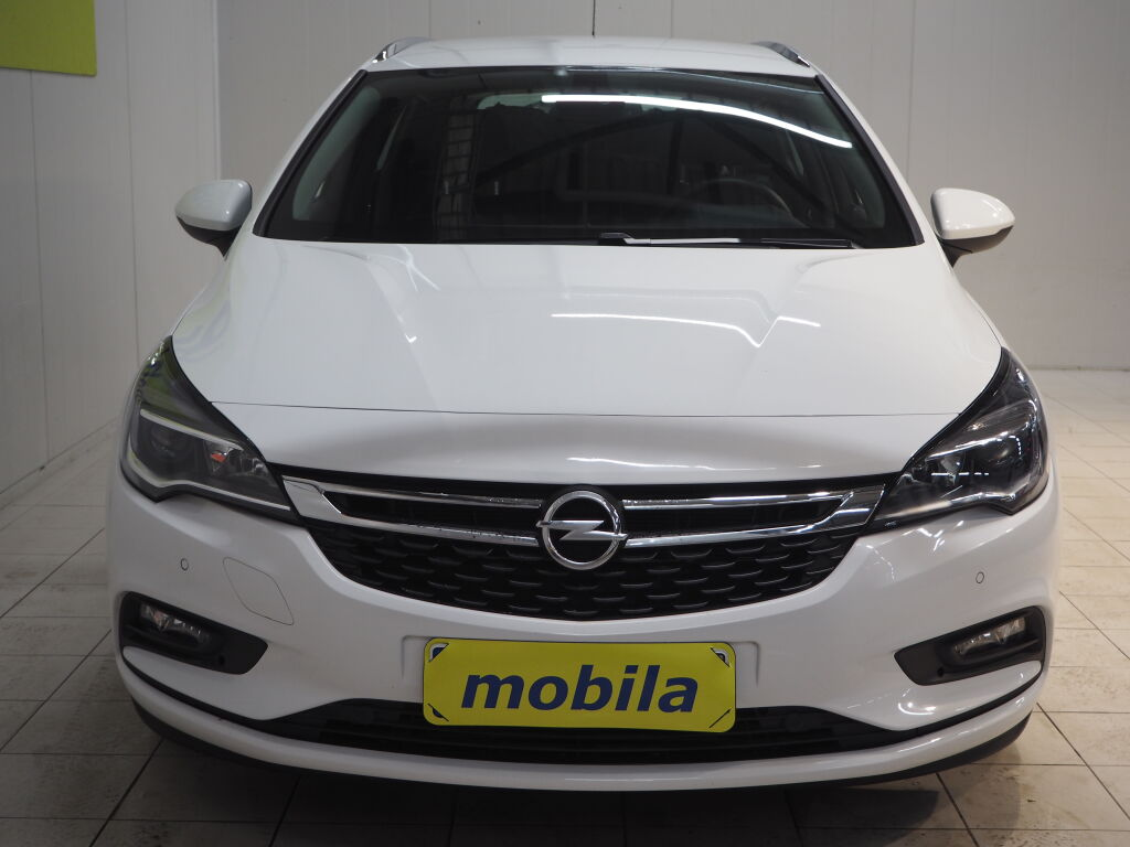 Opel ASTRA 2019 Opel ASTRA Sports Tourer Comfort 150 Turbo A