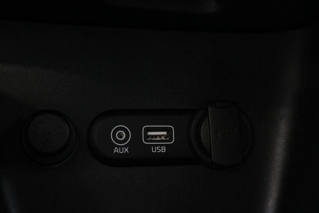 Kia CEED 2017 Kia CEED 1,0 ISG 100hv LX SW EcoDynamics
