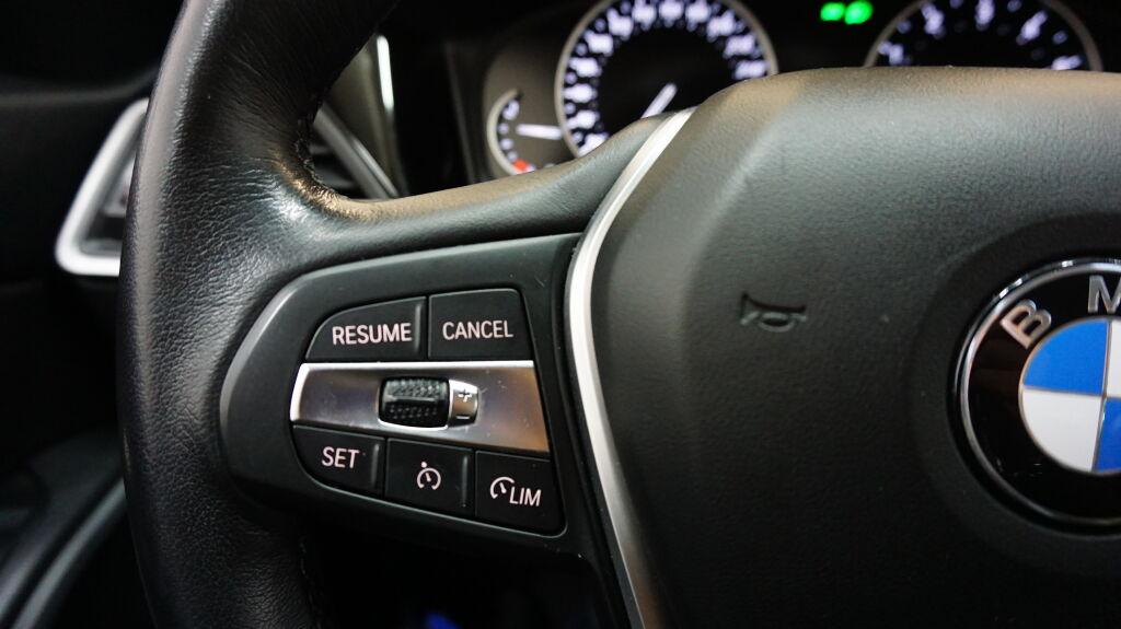 BMW 3-SARJA 2019 BMW 3-SARJA G20 Sedan 330i A Business
