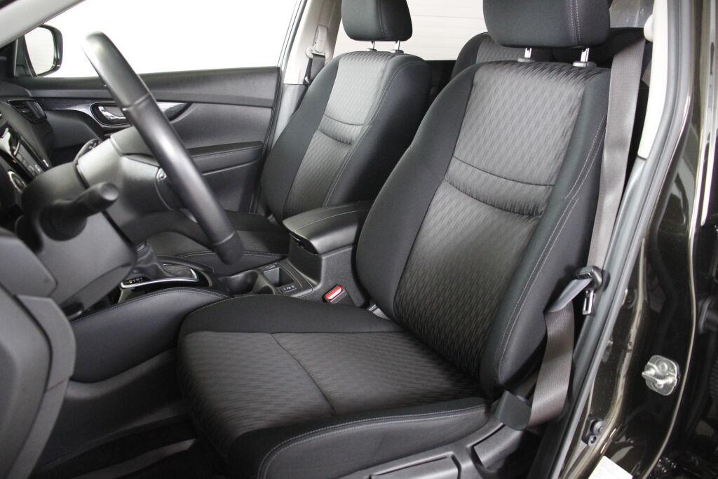 Nissan X-TRAIL 2020 Nissan X-TRAIL DIG-T 160 N-Connecta 2WD DCT 7p (MY19.1) ** Rahoituskorko 1,9%+kulut **