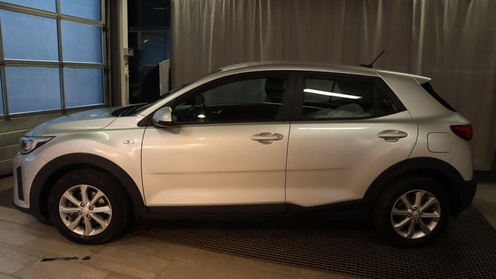 Kia STONIC 2020 Kia STONIC 1,0 T-GDI ISG 100hv LX EcoDynamics