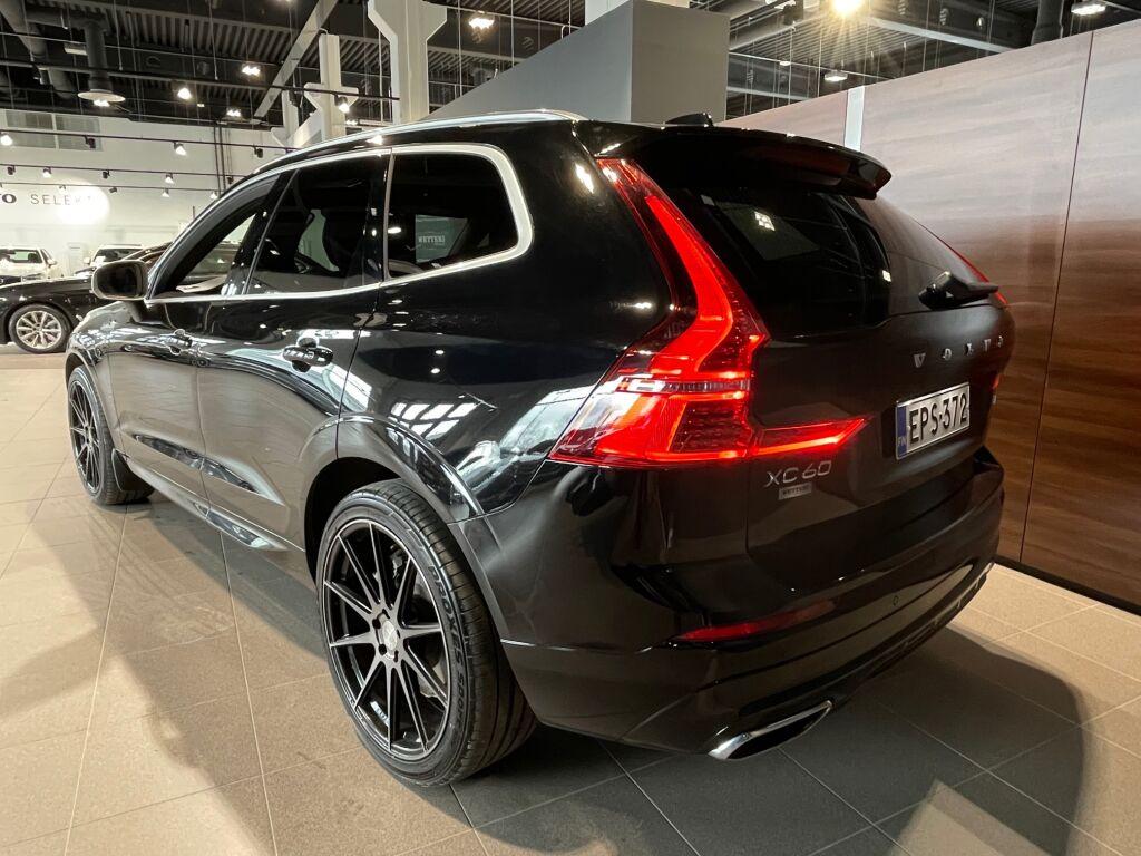 Volvo XC60 2018 Volvo XC60 T8 AWD R-Design A (MY19.2)