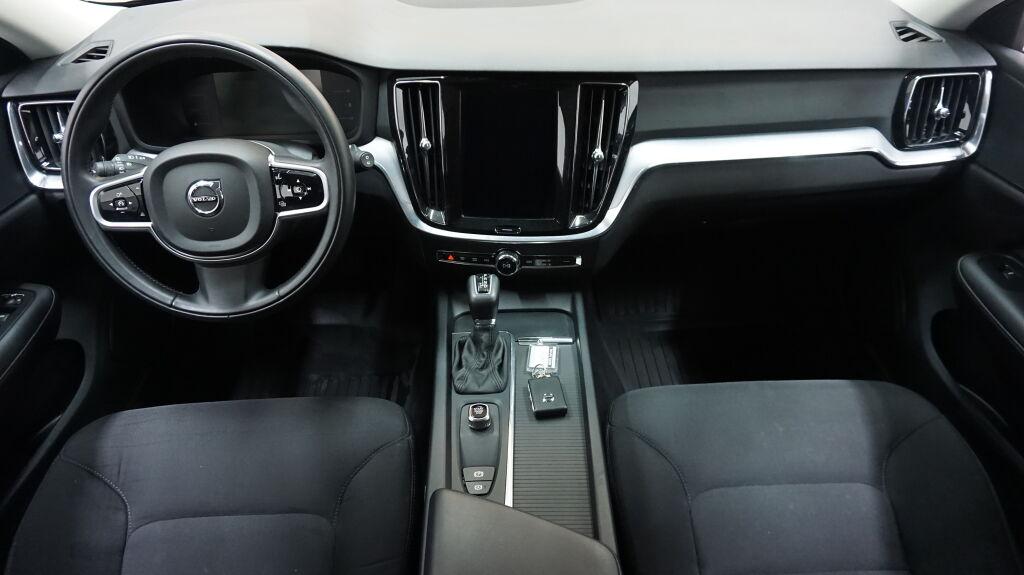 Volvo V60 2019 Volvo V60 D4 aut Business
