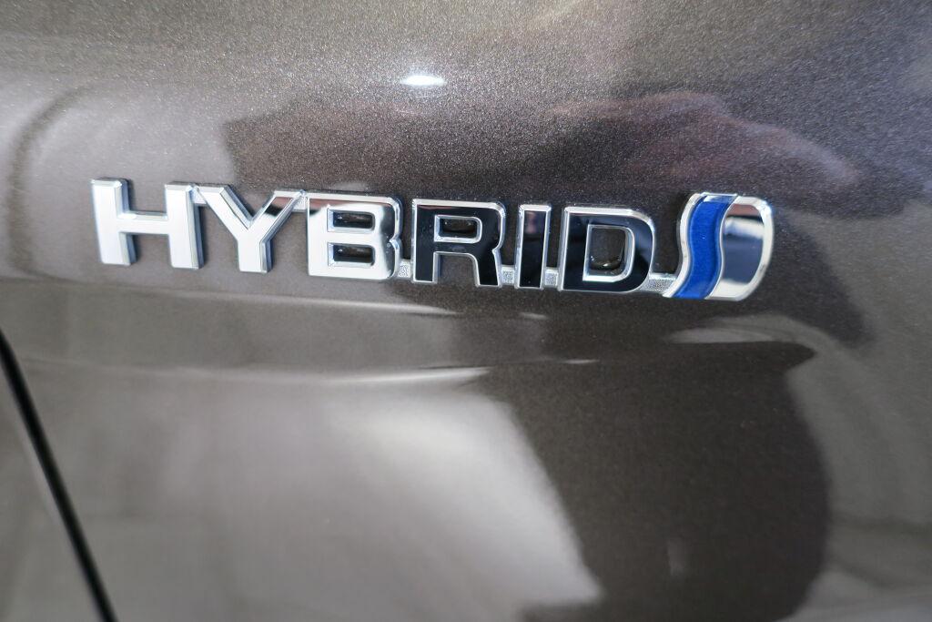 Toyota CAMRY 2019 Toyota CAMRY 2,5 Hybrid Active ** Huippu hieno **
