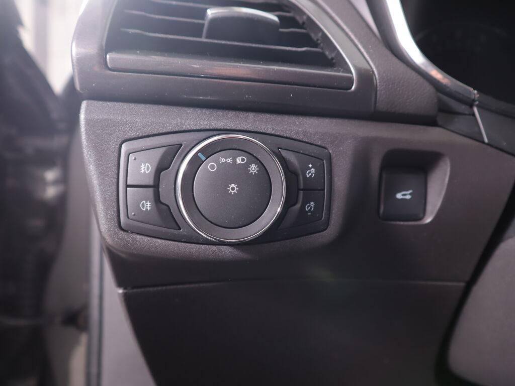 Ford MONDEO 2019 Ford MONDEO 2,0 TDCi EcoBlue 190hv A8 AWD Wagon Titanium