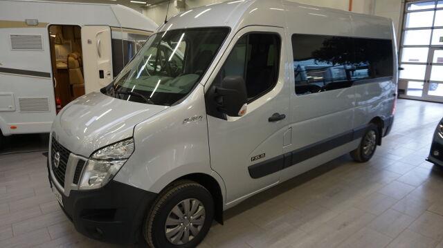 Nissan NV400 2014