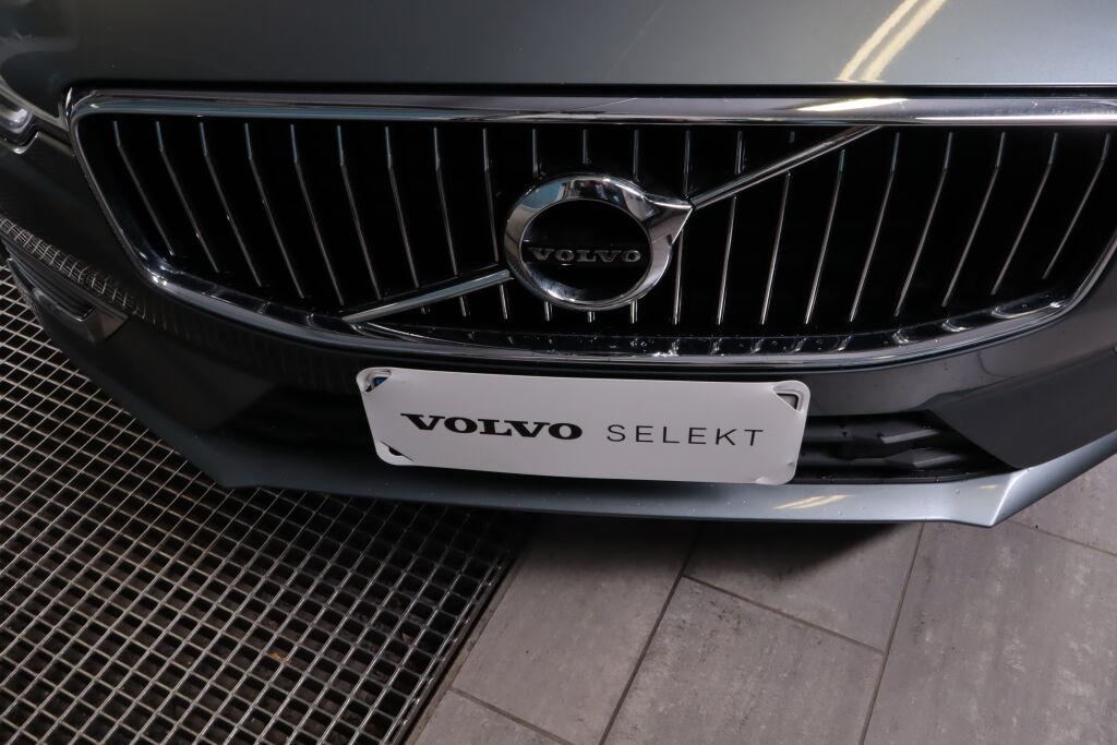 Volvo XC60 2018 Volvo XC60 T8 AWD Business Inscription Aut. NAHKA SPORT ISTUIMET/ VOC/ LED VALOT