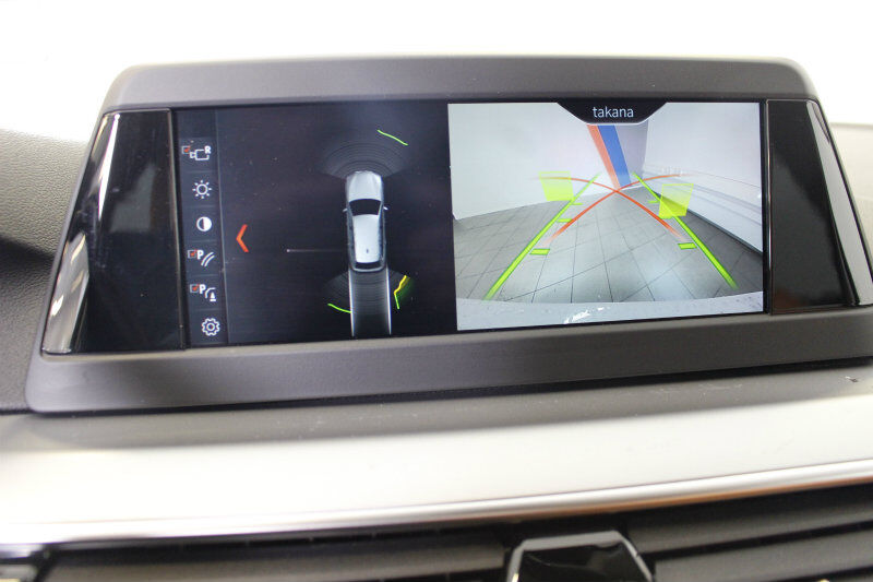BMW 5-SARJA 2018 BMW 5-SARJA G31 Touring 520d A xDrive Bsn Comf (19.W