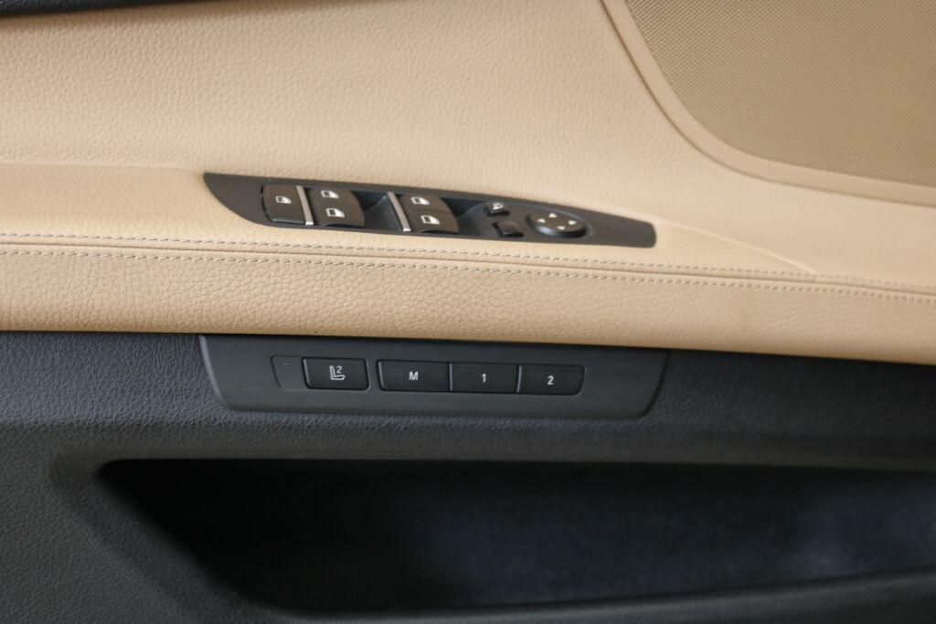 BMW 740 2011 BMW 740 D xDrive A F01 Sedan