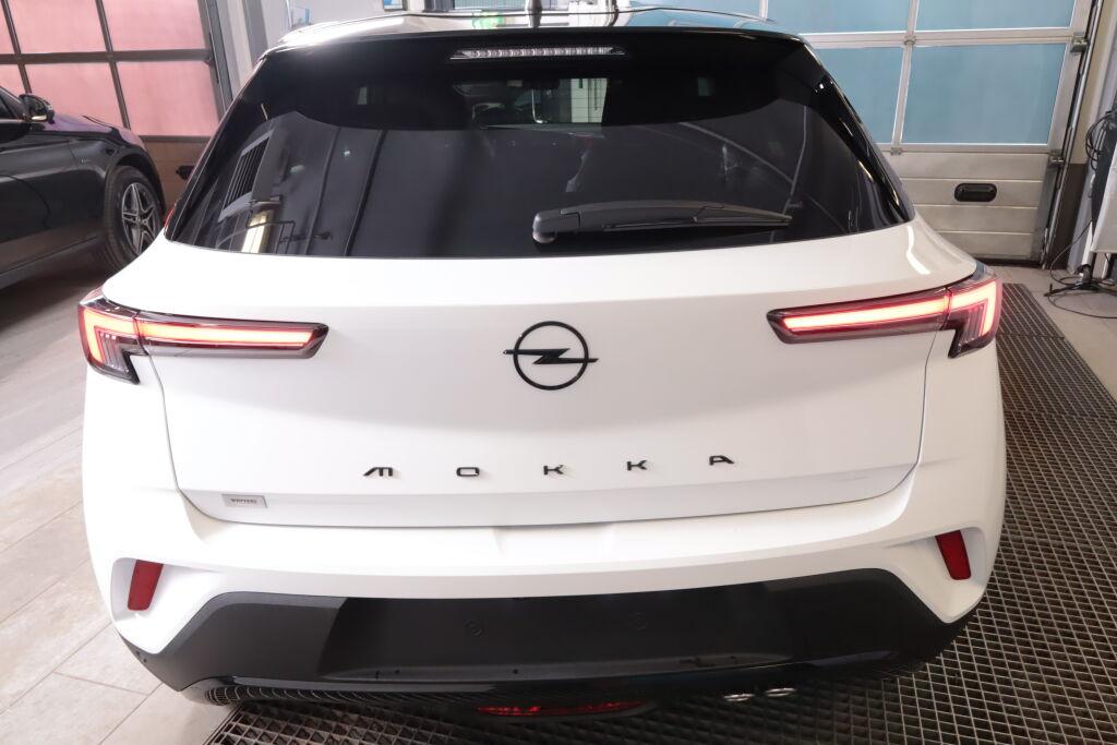 Opel MOKKA 2021 Opel MOKKA GS Line Plus 130 Turbo A HETI TOIMITUKSEEN!