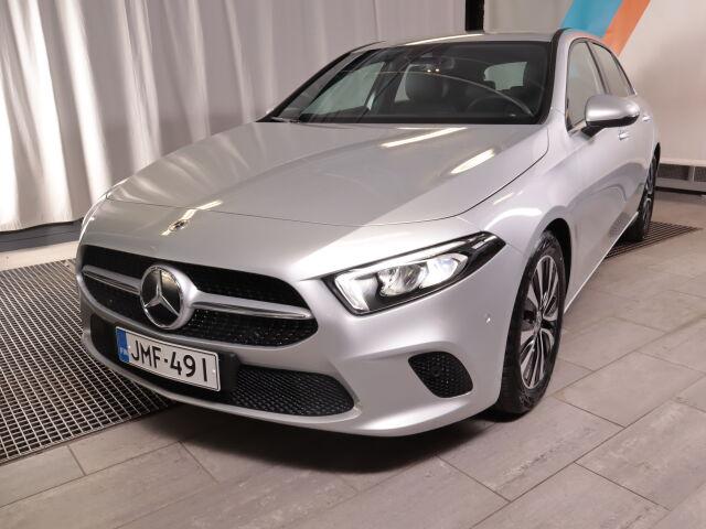 Mercedes-Benz A 2021