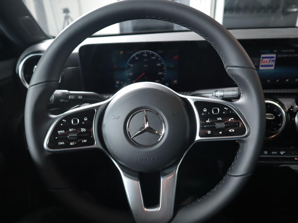 Mercedes-Benz A 2021 Mercedes-Benz A 180 A Business Style