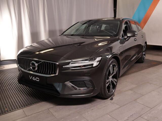 Volvo V60 2022