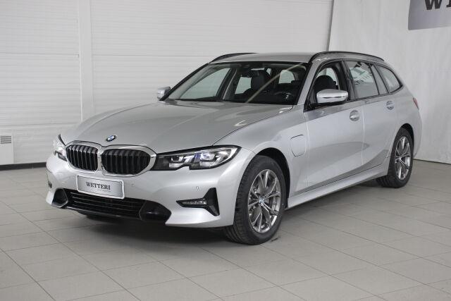 BMW 3-SARJA 2021