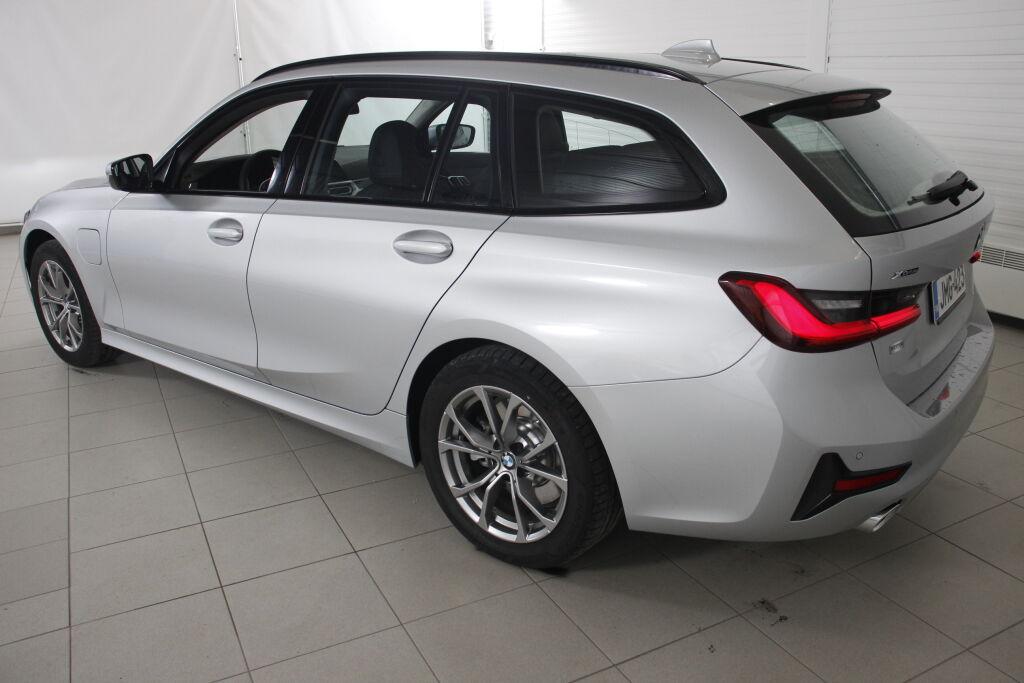 BMW 3-SARJA 2021 BMW 3-SARJA G21 Touring 320e xDrv A Charg Edt Sp