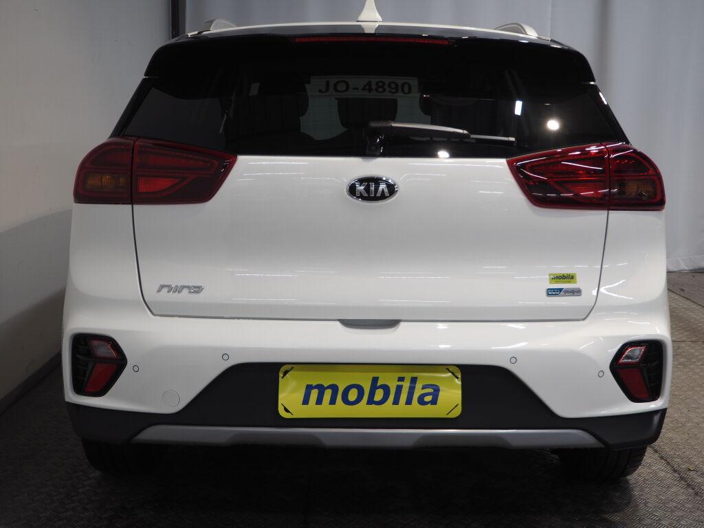 Kia NIRO 2020 Kia NIRO PLUG-IN 1,6 GDI Hybrid Bsn Premium DCT (MY20)