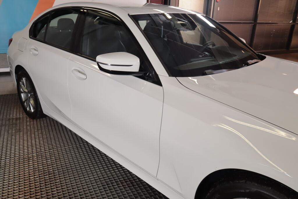 BMW 3-SARJA 2021 BMW 3-SARJA G20 Sedan 330e xDrive A Charged Edition Sport