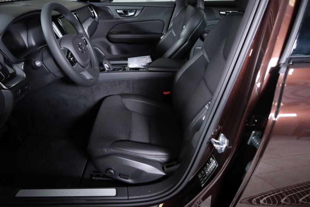 Volvo V60 CROSS COUNTRY 2021 Volvo V60 CROSS COUNTRY B5 AWD MHEV Business Aut. HETI TOIMITUKSEEN!