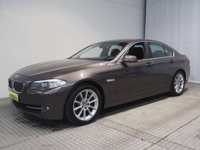 BMW 5-SARJA 2011
