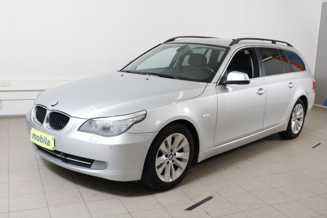 BMW 520 2010