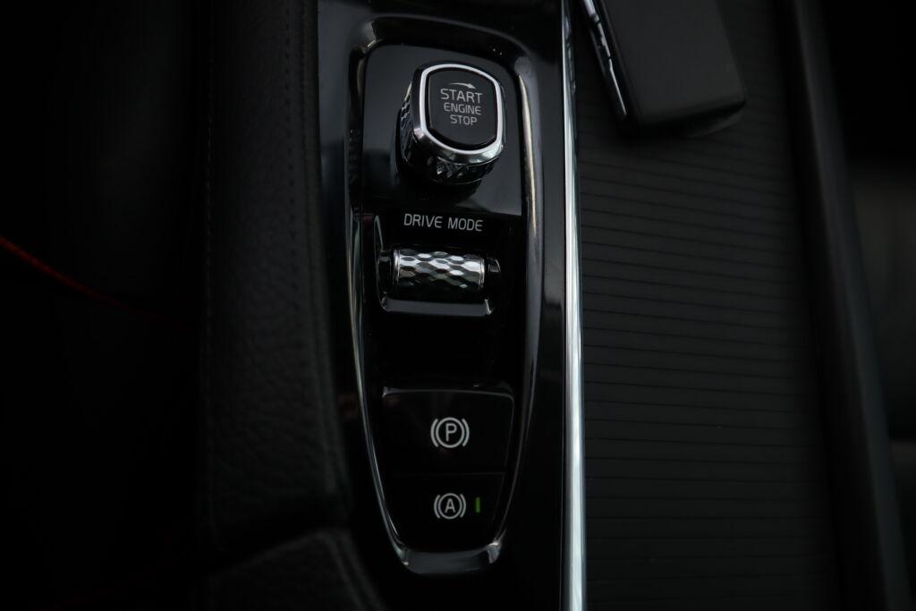 Volvo S90 2018 Volvo S90 D4 AWD Business Aut. NELIVETO/WEBASTO/ NAHKASISUSTA