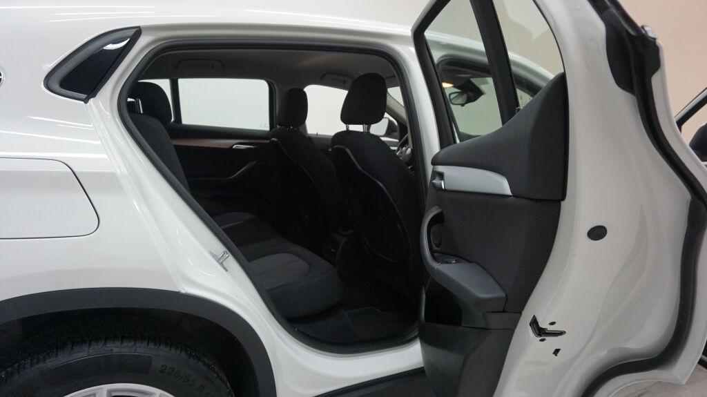BMW X2 2019 BMW X2 F39 sDrive 18d A Business