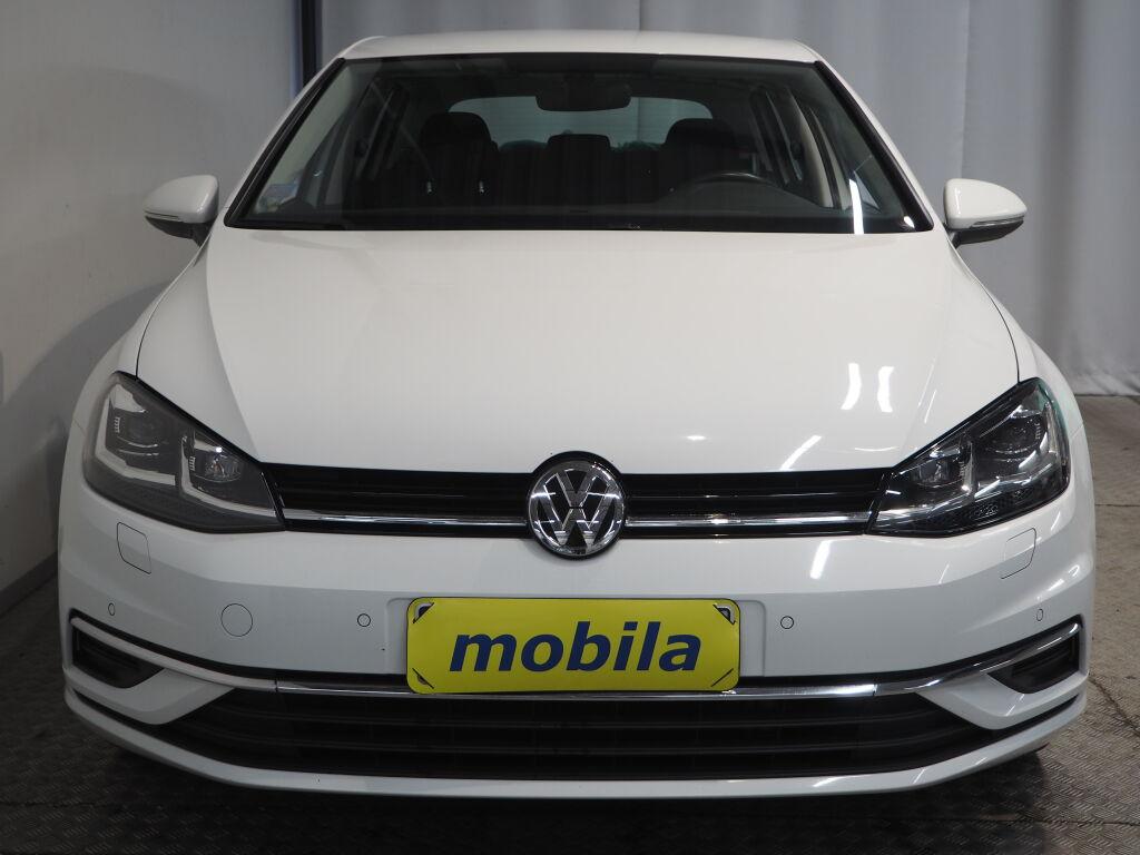 Volkswagen GOLF 2017 Volkswagen GOLF Comfortline 1,4 TSI 92 DSG (MY18)