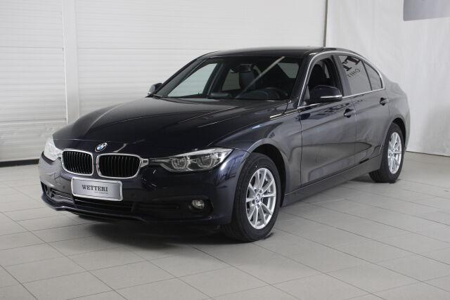 BMW 3-SARJA 2018