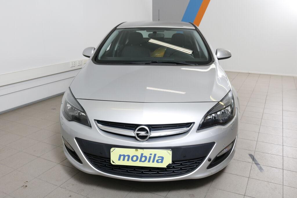 Opel ASTRA 2014 Opel ASTRA 310 2,2TDCi 100 Trend