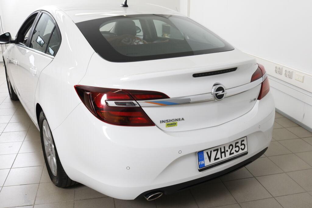 Opel INSIGNIA 2017 Opel INSIGNIA Grand Sport Enjoy 2,0 CDTI 125 (18.A)