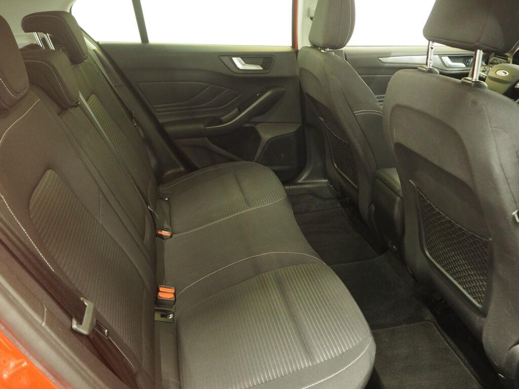 Ford FOCUS 2019 Ford FOCUS 1,5 EcoBoost 150hv Titanium 5ov