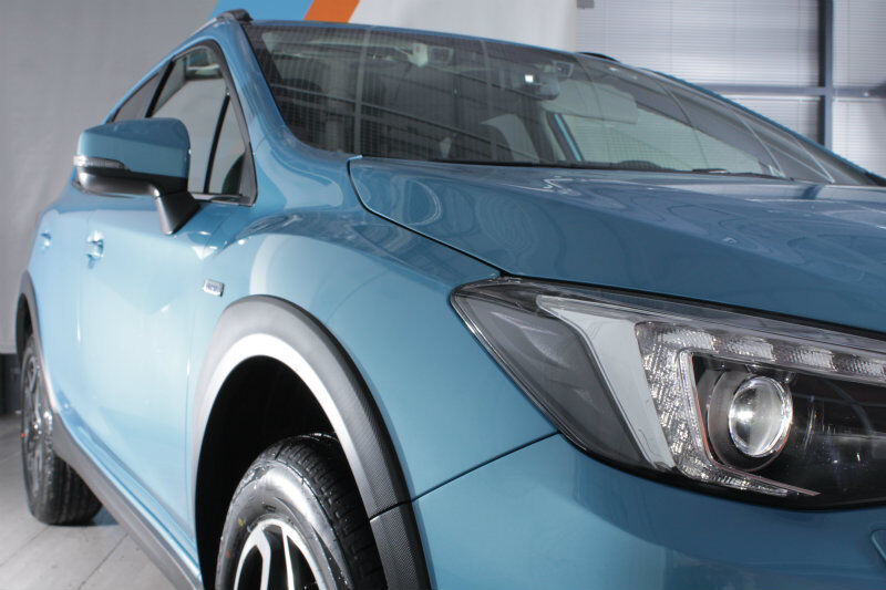 Subaru XV 2020 Subaru XV 2,0i e-Boxer Ridge CVT NELIVETO/AUTOMAATTI/ HETI TOIMITUKSEEN!