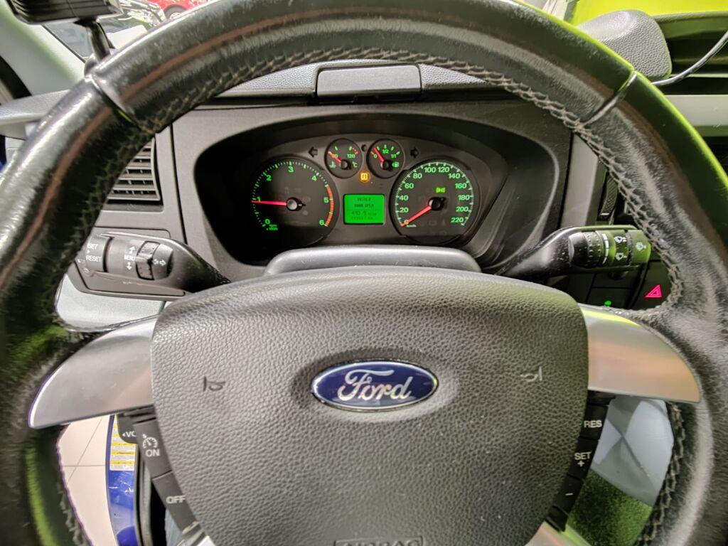 Ford TRANSIT 2011 Ford TRANSIT SportVan FWD 4,36 Matala